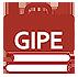 Logotipo de GIPE, pulse para acceder a la página principal